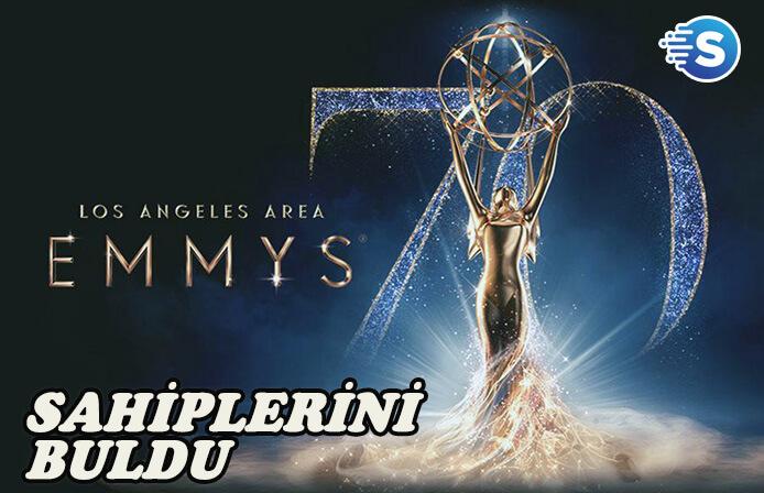 70. Emmy Ödülleri'nde The Marvelous Mrs Maisel'e 5 ödül birden!