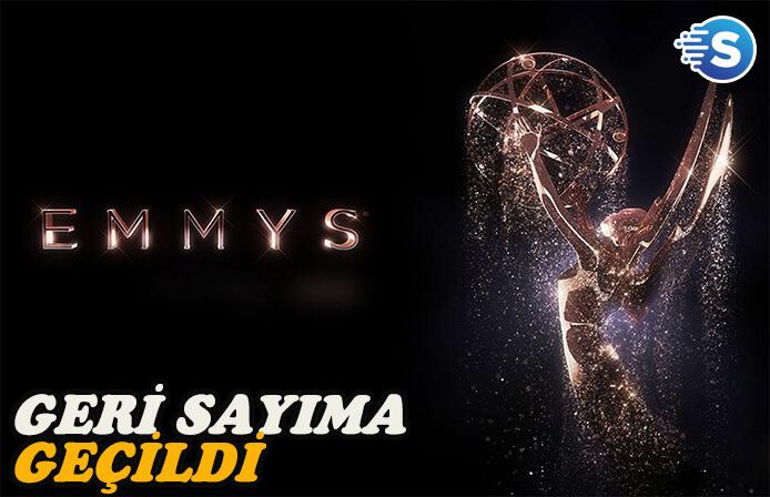 70. Primetime Emmy Ödülleri için geri sayıma geçildi