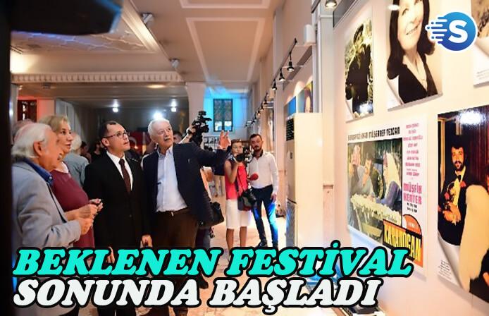 Adana Film Festivali ilk gününü geride bıraktı