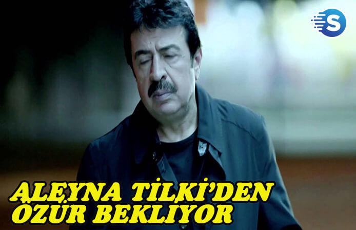 Ahmet Selçuk İlkan'ın Tilki ve Karaduman'a mesajı var!