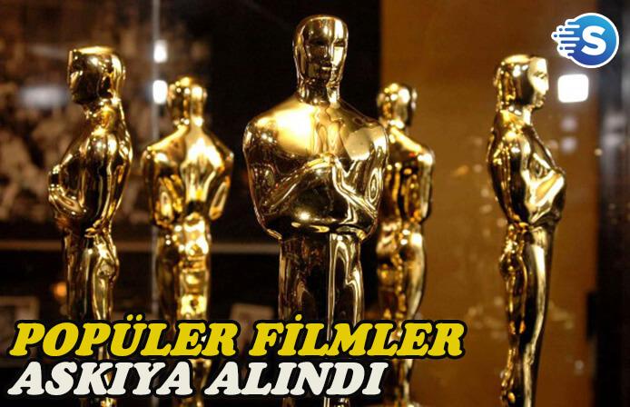 Akademi'nin yeni ödülü 'Popüler Filmler' askıya alındı