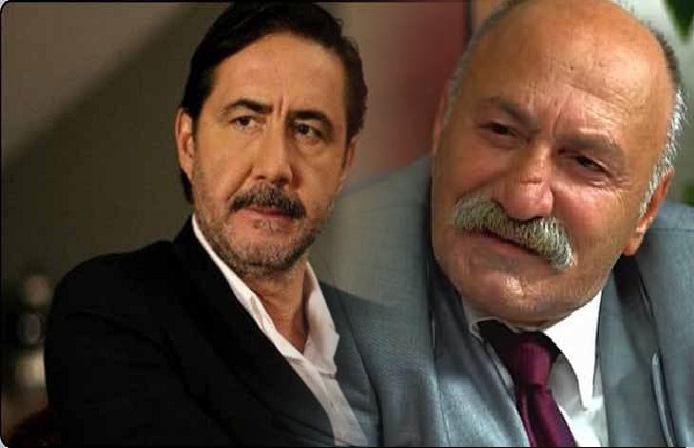 Hakan Meriçliler ve Ali Erkazan'ın hakaret davası görüldü