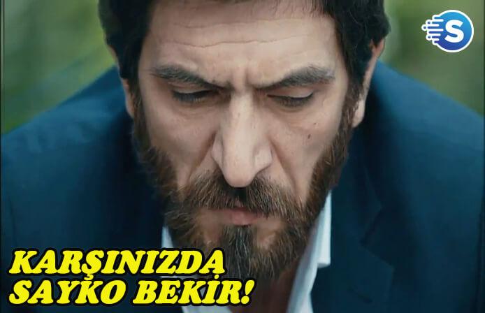 Ayhan Eroğlu, Sayko Bekir karakteri ile Avlu kadrosunda!