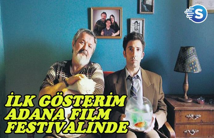 Babamın Ceketi, Adana Film Festivali'nde görücüye çıkacak