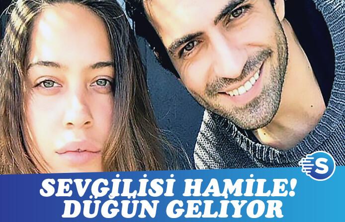 Oyuncu Buğra Gülsoy evleniyor!