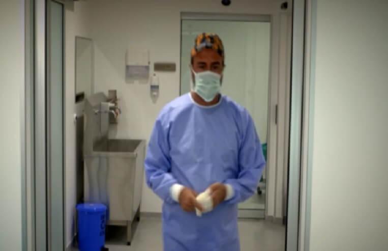 burcu esmersoy Dr. Nihat Dik