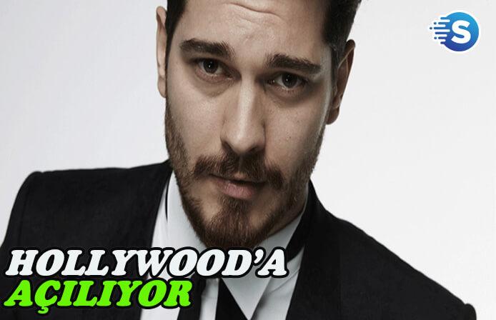 Çağatay Ulusoy'u Hollywood'da görmeye hazır olun