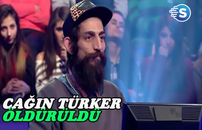 Kim Milyoner Olmak İster'de küfür eden yarışmacı Çağın Türker öldürüldü