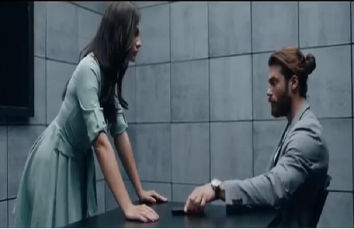 Cepteteb reklam filmi yayınlandı, Demet Özdemir ve Can Yaman başrolde