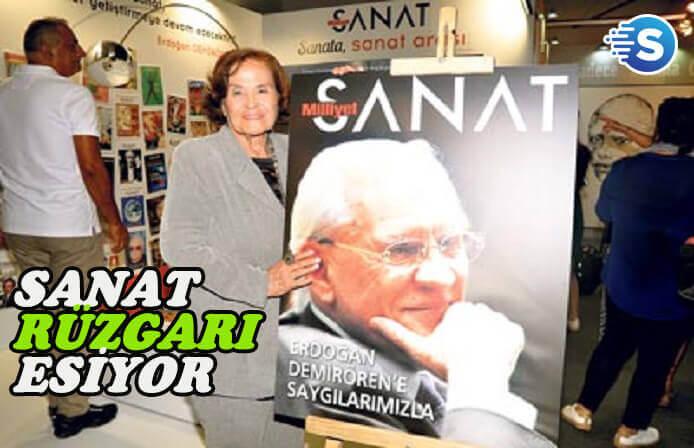 Contemporary ile İstanbul'da sanat rüzgarları esiyor