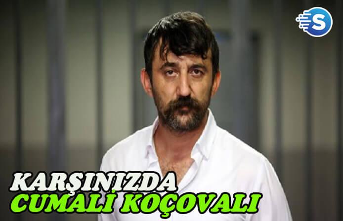 Çukur'un Cumali Koçovalı'sı Necip Memilli resmen açıklandı