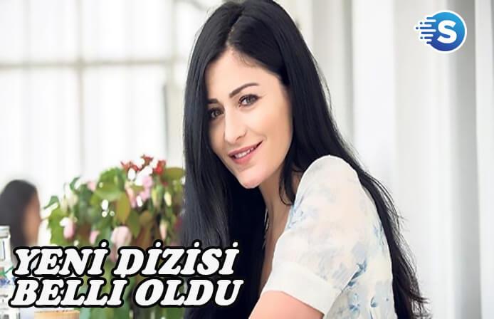 Eşkiya'dan ayrılan Deniz Çakır'ın yeni dizisi Vurgun oluyor