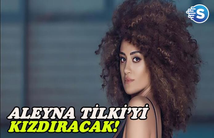 Dilan Çıtak'tan Aleyna Tilki'yi kızdıracak sözler