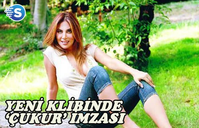 Ebru Yaşar'ın En Güzel Yenilgim klibine 'Çukur' imzası