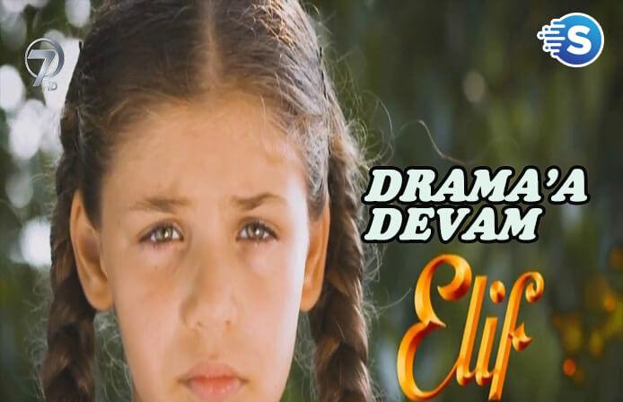 Elif'in 5.sezonunda Küçük Elif'in dramı devam edecek