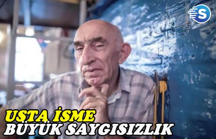 Usta oyuncu Erol Taşçı'ya 2. kez aynı saygısızlık yapıldı!
