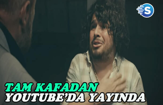 Türkiye'nin ilk espor dizisi 'Tam Kafadan' Youtube'da yayında