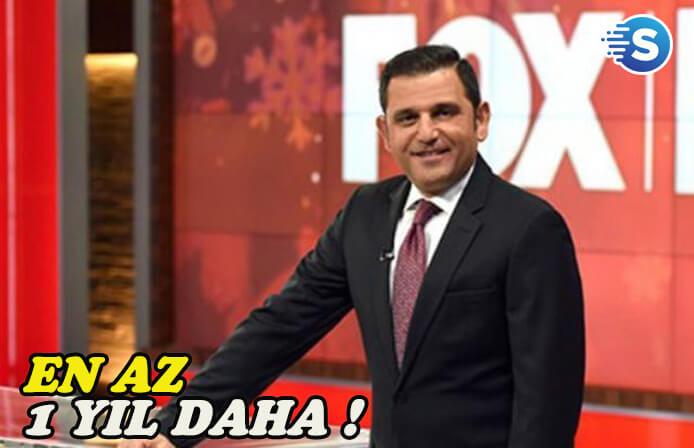 Fatih Portakal, Fox'tan ayrılıyor iddialarını yanıtladı
