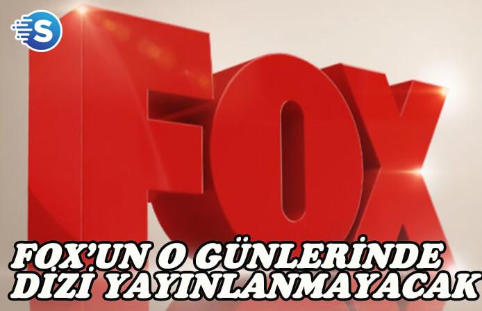 Fox haftanın o günü İlker Ayrık ile dolduracak!