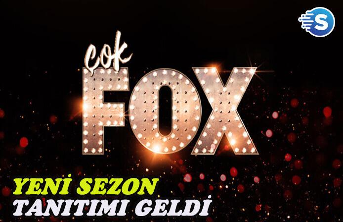 FOX'tan yeni sezon tanıtım filmi 'Bu sene yine çok FOX!' yayınlandı