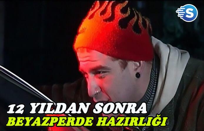Gökhan Özoğuz'dan yeni sinema filmi sürprizi