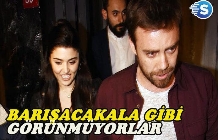 Murat Dalkılıç ve Hande Erçel'in biten aşkı devam etmeyecek