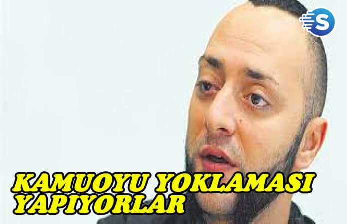Hayko Cepkin O Ses Türkiye ile ilgili çarpıcı iddia