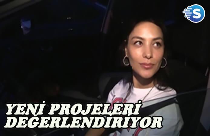 Hazal Filiz Küçükköse yeni sezonda bir projede yer alacak mı?