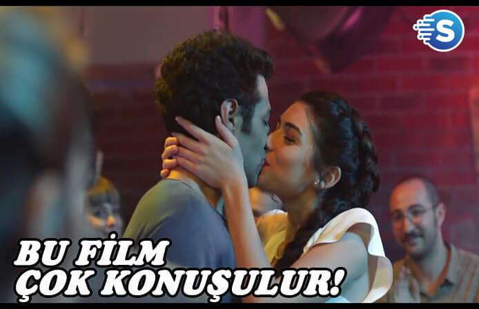 Mert Fırat'ın yeni filmi, eski aşkları ile anılacağa benziyor!