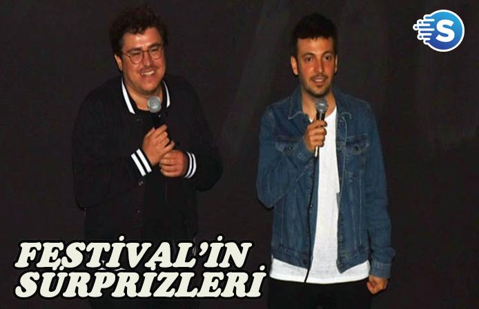 Bodrum Türk Filmleri Haftası'nda 'Yol Arkadaşı' sürprizi