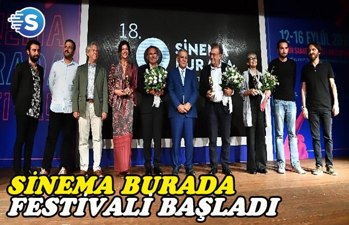 İzmir Enternasyonal Fuarı'na yıldız yağdı, ödüller verildi