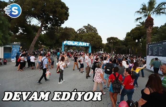 İzmir Fuarı'nda son 4 gün