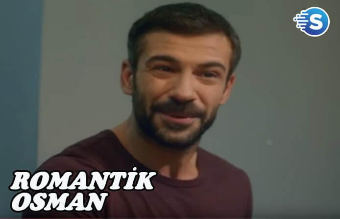 Koca Koca Yalanlar'ın Osman'ını Rüzgar Aksoy'dan dinleyin!