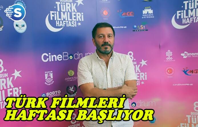 Bodrum Türk Filmleri Haftası için saatler kaldı
