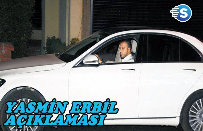 Murat Binici'den Yasmin Erbil cevabı