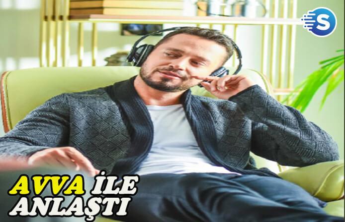 Murat Boz ünlü giyim markası Avva ile anlaştı!