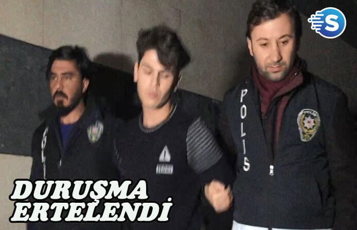 Yönetmen Mustafa Kemal Uzun'un davasında yargılamaya devam edildi