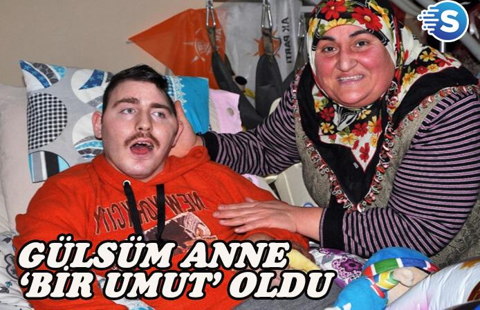 Mustafa Uslu 'Bir Umut' filmini duyurdu