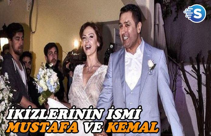 Mustafa Uslu ve Sinem Uslu ikizlerine Ata'dan yadigar isim