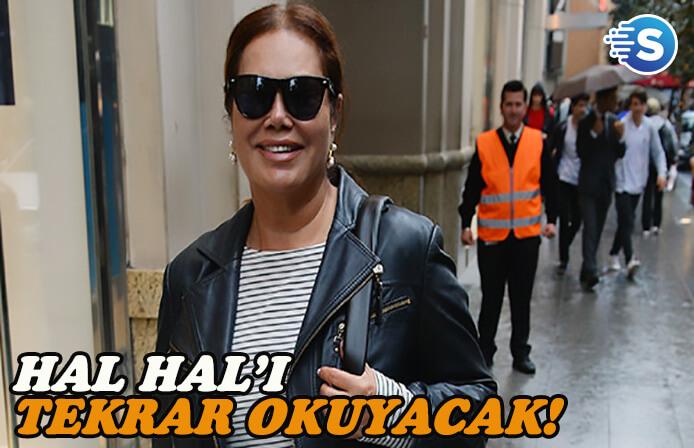 Nazan Şoray, Hal Hal'ı tekrar seslendirecek