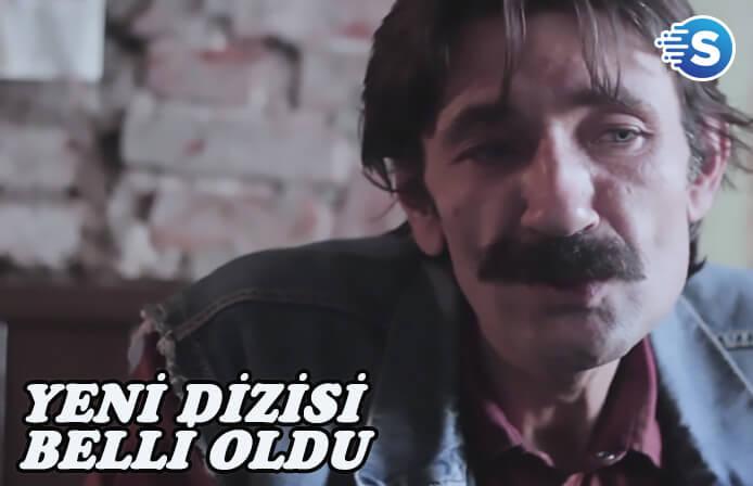 Çukur'un Muhittin'i Nebil Sayın'ın yeni dizisi Payitaht oldu