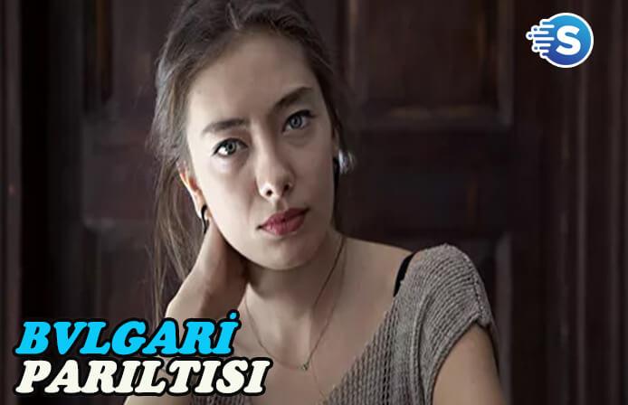 Neslihan Atagül'de 'Bvlgari' parıltısı
