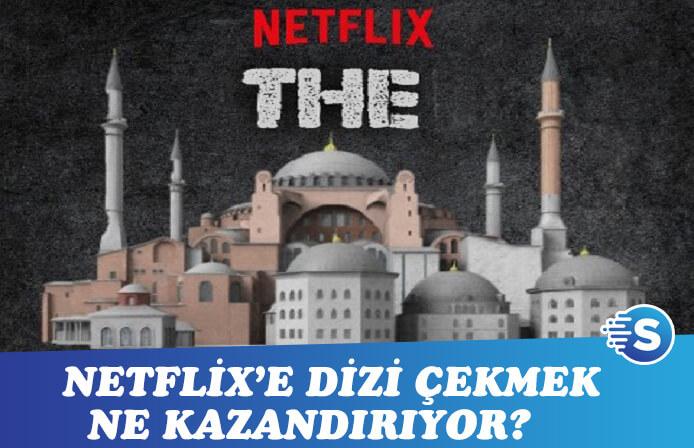 Türk televizyonlarında oyuncuların ve yapımcıların tutan yapımları ekrana taşıması durumunda kazandıkları paralar çok büyük meblağlar ile ölçülüyor