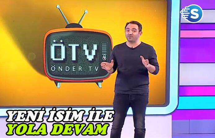 Önder Açıkbaş, Önder Tv ile devam edecek