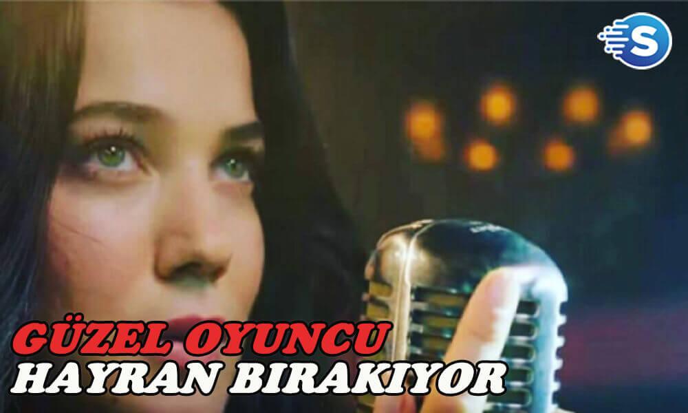 İbrahim Tatlıses'ten, Pınar Deniz'e övgü