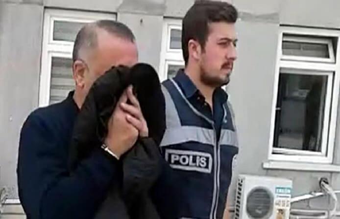 Şafak Sezer'in ağabeyi yankesicilikten bir kez daha tutuklandı
