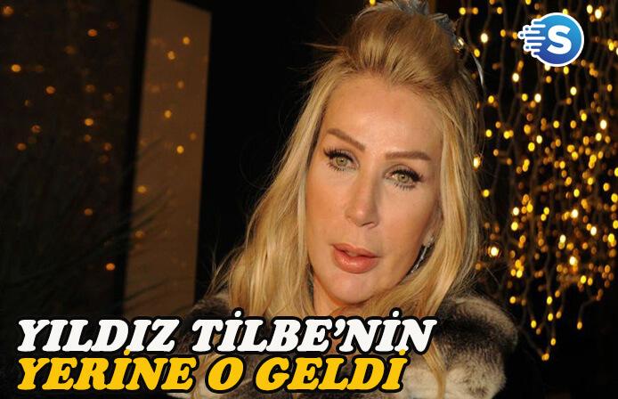 O Ses Türkiye'de Yıldız Tilbe'nin yerine Seda Sayan geldi
