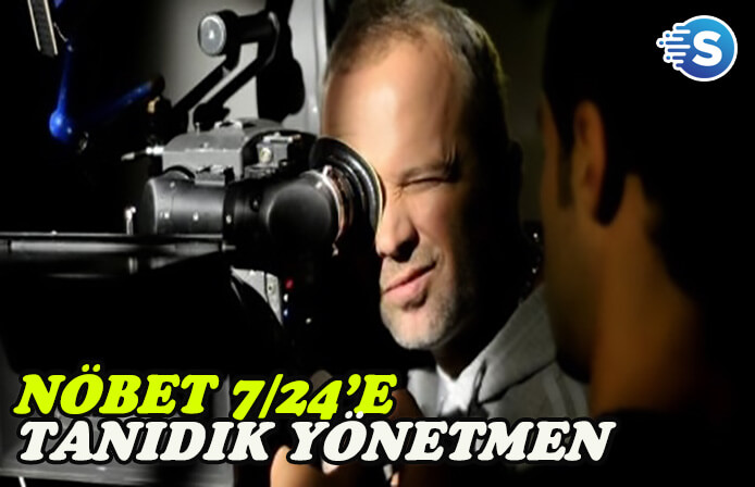 Necati Şaşmaz'ın yeni dizisi Nöbet 7/24'ü yönetecek isim belli oldu!