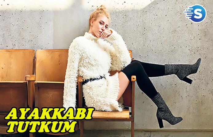 Sinem Kobal'ın Deichmann reklamından kareler geldi