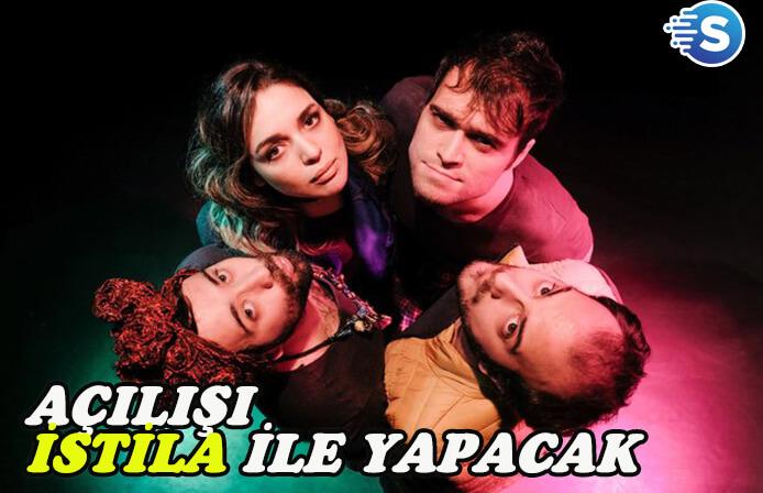 Toy İstanbul'un tiyatro programı belli oldu